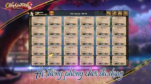 Chu1eafn Su00e2n u0110u00ecnh 2.16.0 screenshots 3