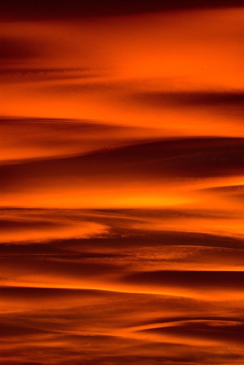 Dune del desero o nuvole del cielo? di -Os-