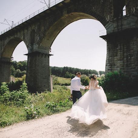 Wedding photographer Andrey Tkachenko (andr911). Photo of 09.02.2018