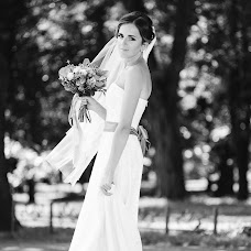 Wedding photographer Nadya Oleynik (n0dia). Photo of 24.01.2016