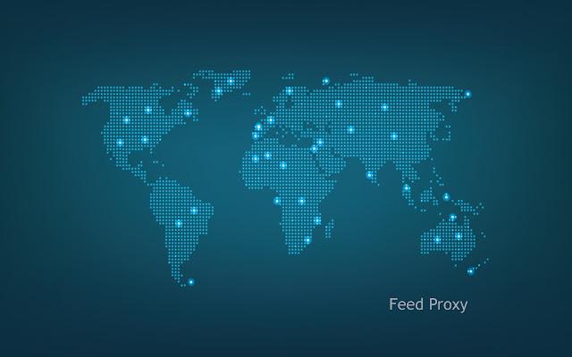 Feed Proxy