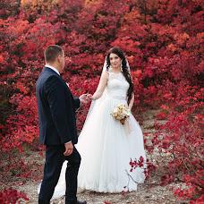 Wedding photographer Pavel Mara (MaraPaul). Photo of 09.11.2017