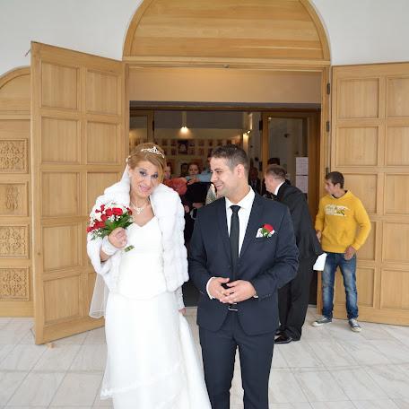 Wedding photographer Ovidiu Bololoi (bololoi). Photo of 23.03.2016