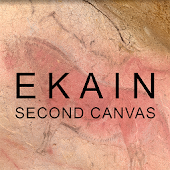 Second Canvas Ekain