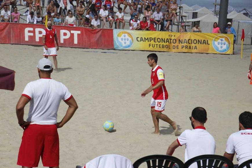 Con el Sporting de Braga.