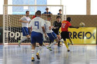 Photo: 161011 - 7º Grand Prix de Futsal - Manaus, AM.Angola x HolandaFoto Luciano Bergamaschi CBFS