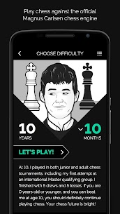 Play Magnus – Play Chess for Free 2