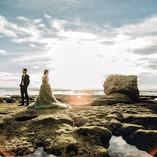 Wedding photographer Andre Dharmawan (andredharmawan). Photo of 18.11.2014