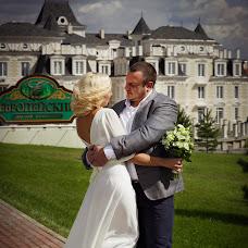 Wedding photographer Anna Shilova (Zuzaal). Photo of 09.09.2016