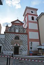 Photo: Kościół Podwyższenia Krzyża Świętego