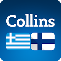 Collins Greek<>Finnish Dictionary icon