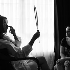 Свадебный фотограф Andrea Giraldo (giraldo). Фотография от 01.07.2016
