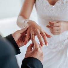 Wedding photographer Zsolt Bereczki (evaxzsolt). Photo of 03.03.2019