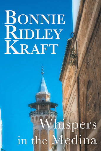 Whispers in the Medina cover