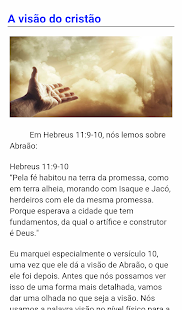 Verdades Bíblicas Cristâ - náhled