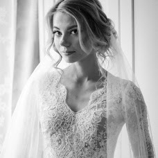 Wedding photographer Danya Belova (dwight). Photo of 15.11.2016