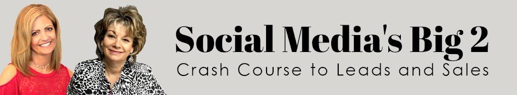 Social Media's Big 2 Course