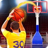 Shoot Baskets Basketball