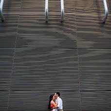 Wedding photographer Anna Mazur (Shellenka). Photo of 06.09.2015