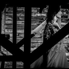 Wedding photographer Calin Dobai (dobai). Photo of 03.11.2018