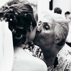 Wedding photographer Evgeniy Khmur (Jacksonphoto). Photo of 31.07.2017