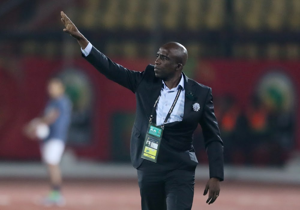 Lack of quality strikers trips up Bafana in Under-23 Afcon opener
