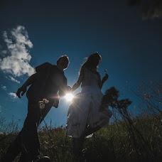 Wedding photographer Aleksandr Markov (Chubrita). Photo of 13.07.2015