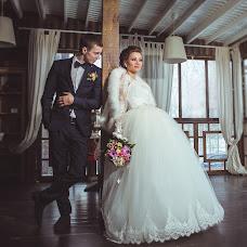 Wedding photographer Andrey Kildibaev (AndKil). Photo of 08.11.2015