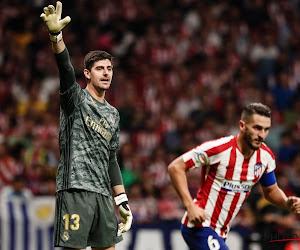 """Courtois niet in paniek met rampzalige start Real Madrid: """"Manchester City is al zes jaar favoriet om de Champions League te winnen, maar..."""""""