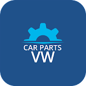 ETK Car Parts for Volkswagen