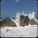 Ocean Waves Live Wallpaper icon
