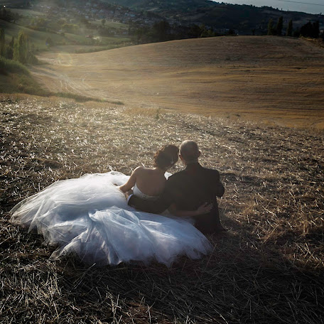 Wedding photographer Lucio Censi (censi). Photo of 27.12.2017