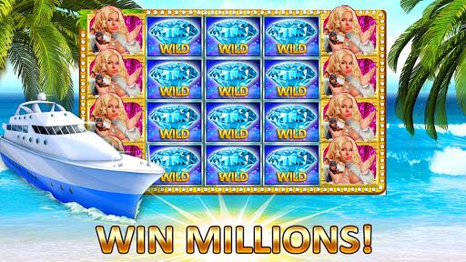 Vegas Slots Galaxy Free Slot Machines  screenshots 6