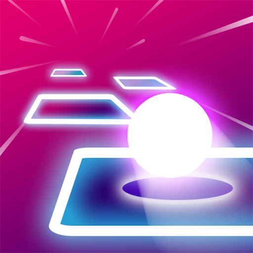 Neon Jump APK download