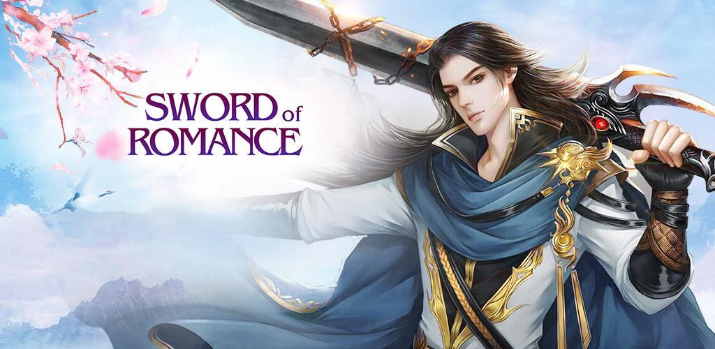 Sword of Romance