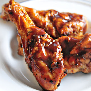 BBQ Chicken Legs Recipe