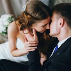 Wedding photographer Tatyana Fursova (Fursova). Photo of 29.07.2015
