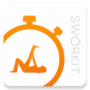Stretching && Pilates Sworkit - Workouts for Anyone