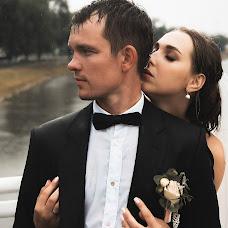 Wedding photographer Igor Shashko (Shashko). Photo of 20.10.2018