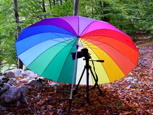 Triangoli e colori di cinziach