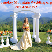 Smokey Mountain Wedding
