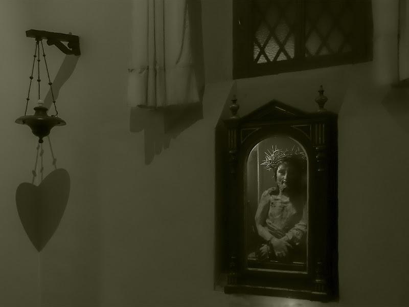 Nella penombra... al cuore della mistica di lugiube
