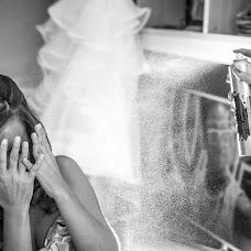 Wedding photographer Riccardo Ferrarese (ferrarese). Photo of 02.04.2016