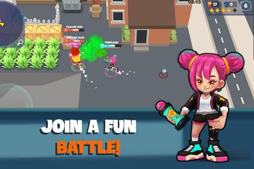 City Battle: Battle lands royale - combat of hero apktram screenshots 4