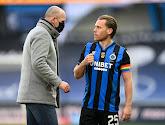 Philippe Clement zag dat Club Brugge een goeie diepe spits miste begin dit seizoen