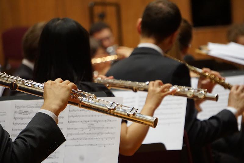 Mani Flautate di Doremi
