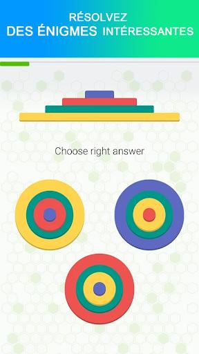 Smart - Jeux pour le cerveau & logique  captures d'u00e9cran 10