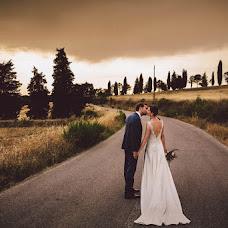 Fotógrafo de casamento Kai Fritze (kajulphotograph). Foto de 09.11.2017