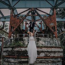 Fotógrafo de casamento Jesus Ochoa (jesusochoa). Foto de 02.10.2017