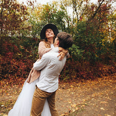 Wedding photographer Petr Chernigovskiy (PeChe). Photo of 27.12.2017